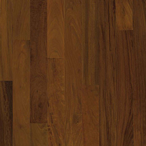Armstrong Global Exotics Engineered 3 1/2 Lapacho Natural (Sample) Hardwood Flooring