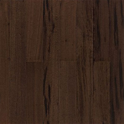 Armstrong Global Exotics Engineered 3 1/2 Tigerwood Brazilia Taupe (Sample) Hardwood Flooring