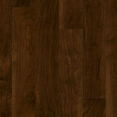 Armstrong Highgrove Manor Wide Width 4 Cherry Chocolate Frost (Sample) Hardwood Flooring