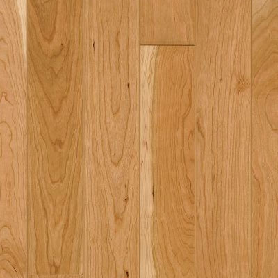 Armstrong Highgrove Manor Wide Width 4 Cherry Natural (Sample) Hardwood Flooring