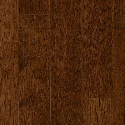 Armstrong Highgrove Manor Wide Width 5 Hickory Antler Brown (Sample) Hardwood Flooring