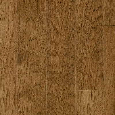 Armstrong Highgrove Manor Wide Width 5 Hickory Sand Pebble (Sample) Hardwood Flooring