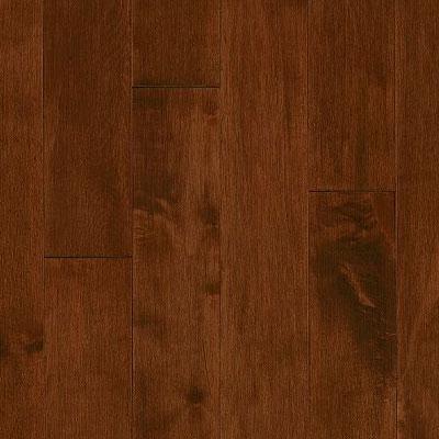Armstrong Highgrove Manor Wide Width 4 Maple Autumn Spice (Sample) Hardwood Flooring