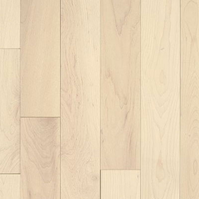 Armstrong Highgrove Manor Wide Width 4 Maple Winter Neutral (Sample) Hardwood Flooring