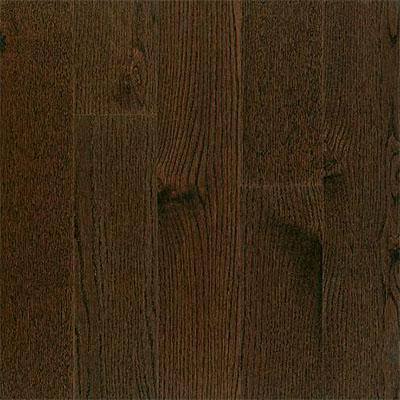 Armstrong Midtown 5 Red Oak Mocha (Sample) Hardwood Flooring