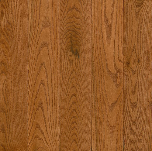 Armstrong Prime Harvest Engineered Oak 3 Gunstock (Sample) Hardwood Flooring