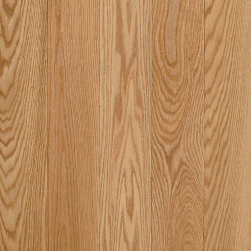 Armstrong Prime Harvest Engineered Oak 3 Natural (Sample) Hardwood Flooring