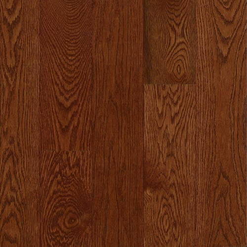 Armstrong Prime Harvest Engineered Oak 3 Sunset West (Sample) Hardwood Flooring