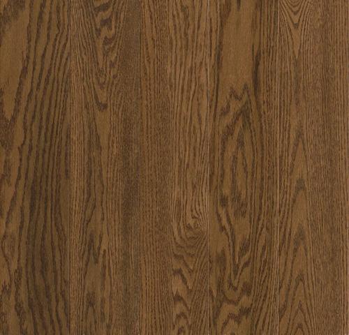 Armstrong Prime Harvest Engineered Oak 5 Forest Brown (Sample) Hardwood Flooring