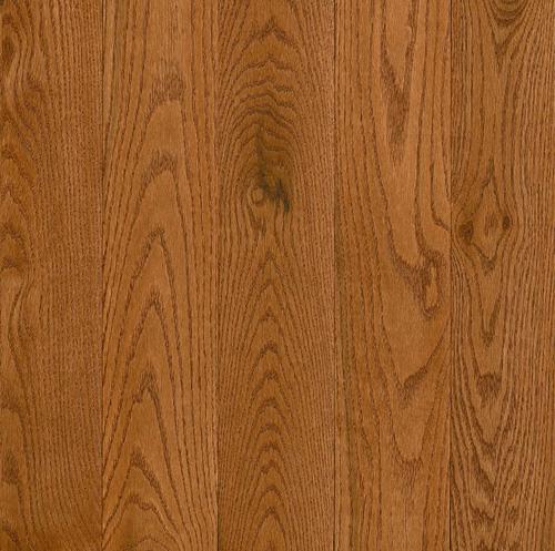 Armstrong Prime Harvest Engineered Oak 5 Gunstock (Sample) Hardwood Flooring