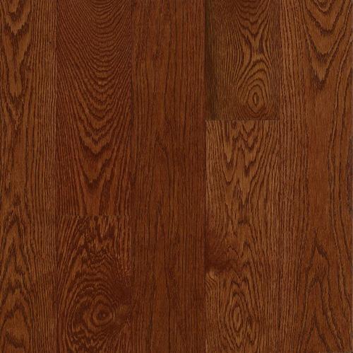 Armstrong Prime Harvest Engineered Oak 5 Sunset West (Sample) Hardwood Flooring