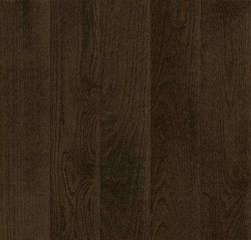 Armstrong Prime Harvest Solid Oak 5 Blackened Brown (Sample) Hardwood Flooring