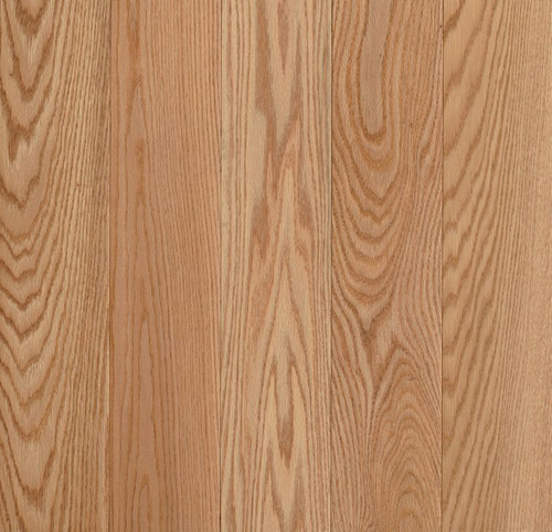 Armstrong Prime Harvest Solid Oak 5 Natural (Sample) Hardwood Flooring