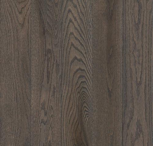 Armstrong Prime Harvest Solid Oak 5 Oceanside Gray (Sample) Hardwood Flooring