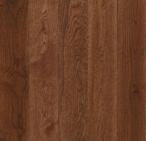 Armstrong Prime Harvest Solid Oak 5 Sunset West (Sample) Hardwood Flooring