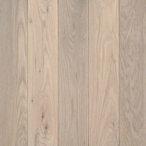 Armstrong Prime Harvest Solid Oak 5 Low Gloss Mystic Taupe (Sample) Hardwood Flooring