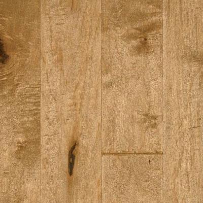 Armstrong Rural Living Hand Scraped 5 Maple Desert Wood (Sample) Hardwood Flooring