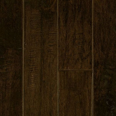 Armstrong Rural Living Hand Scraped 5 Maple Rich Brown (Sample) Hardwood Flooring