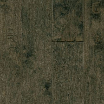 Armstrong Rural Living Hand Scraped 5 Maple Silver Shade (Sample) Hardwood Flooring