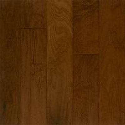 Armstrong Rustic Accents - Walnut Pueblo Brown (Sample) Hardwood Flooring