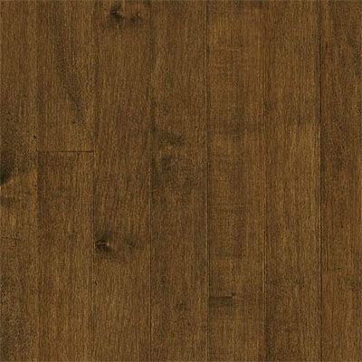 Armstrong Westmoreland Strip 2 1/4 Cappuccino (Sample) Hardwood Flooring