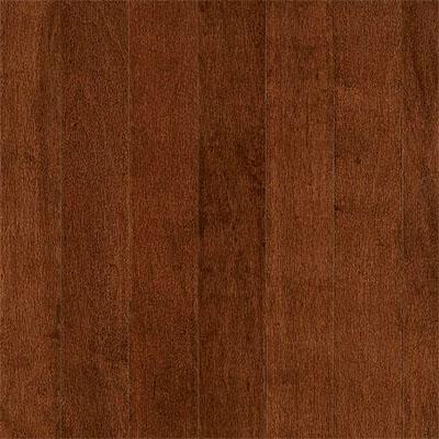 Armstrong Westmoreland Strip 2 1/4 Cherry (Sample) Hardwood Flooring