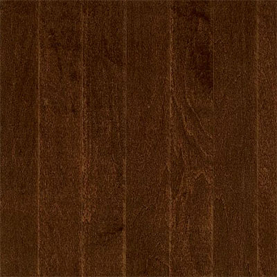 Armstrong Westmoreland Strip 2 1/4 Cocoa Brown (Sample) Hardwood Flooring