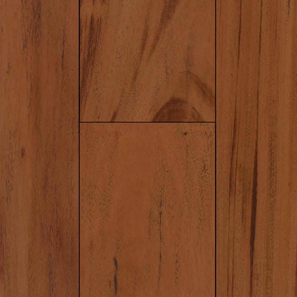 IndusParquet Engineered Handscraped 5 Tigerwood - French Bleed Hardwood Flooring