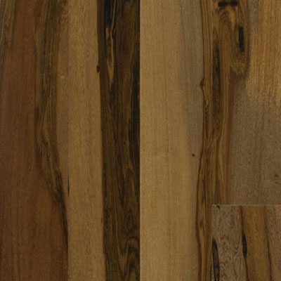 IndusParquet Coterie 5/8 x 3 1/2 Solid Brazilian Pecan Hardwood Flooring