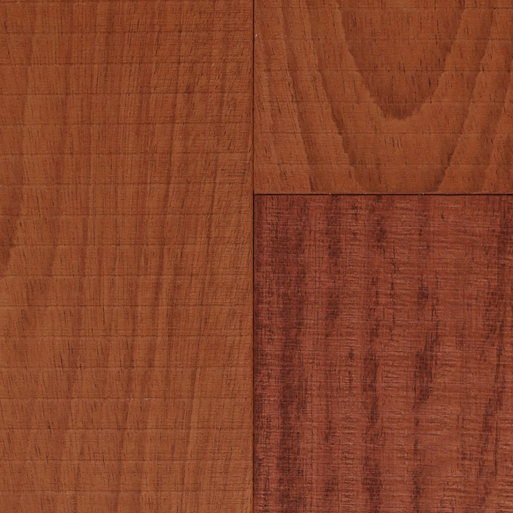 IndusParquet Coterie Solidarity 7 3/4 Demolition Texture Brazilian Cherry Hardwood Flooring