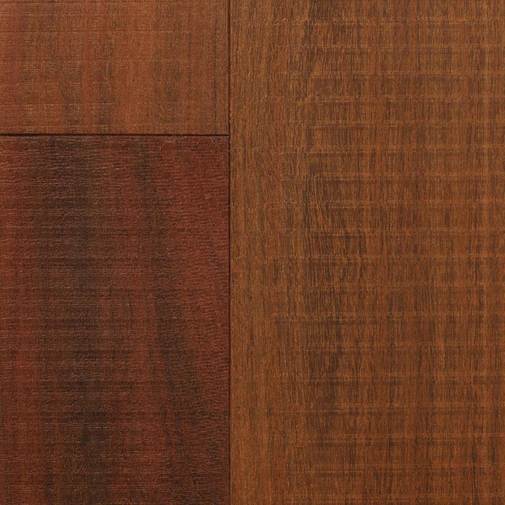 IndusParquet Coterie Solidarity 7 3/4 Demolition Texture Brazilian Walnut Hardwood Flooring