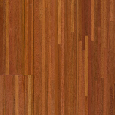 IndusParquet Coterie Mosaics - Lines Brazilian Cherry Hardwood Flooring