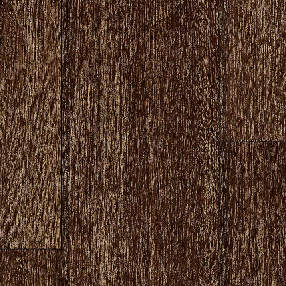 IndusParquet Coterie Solidarity 5 1/2 - 5/8 Brazilian Golden Patina Hardwood Flooring