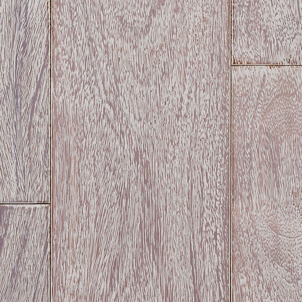 IndusParquet Coterie Solidarity 5 1/2 - 5/8 Brazilian Grey Patina Hardwood Flooring