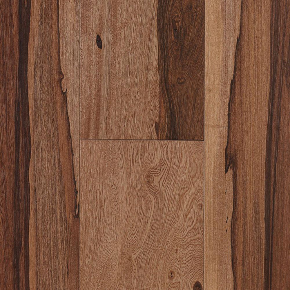 IndusParquet Coterie Solidarity 5 1/2 - 5/8 Brazilian Pecan Hardwood Flooring