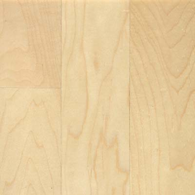 IndusParquet Engineered 3 American Maple Hardwood Flooring