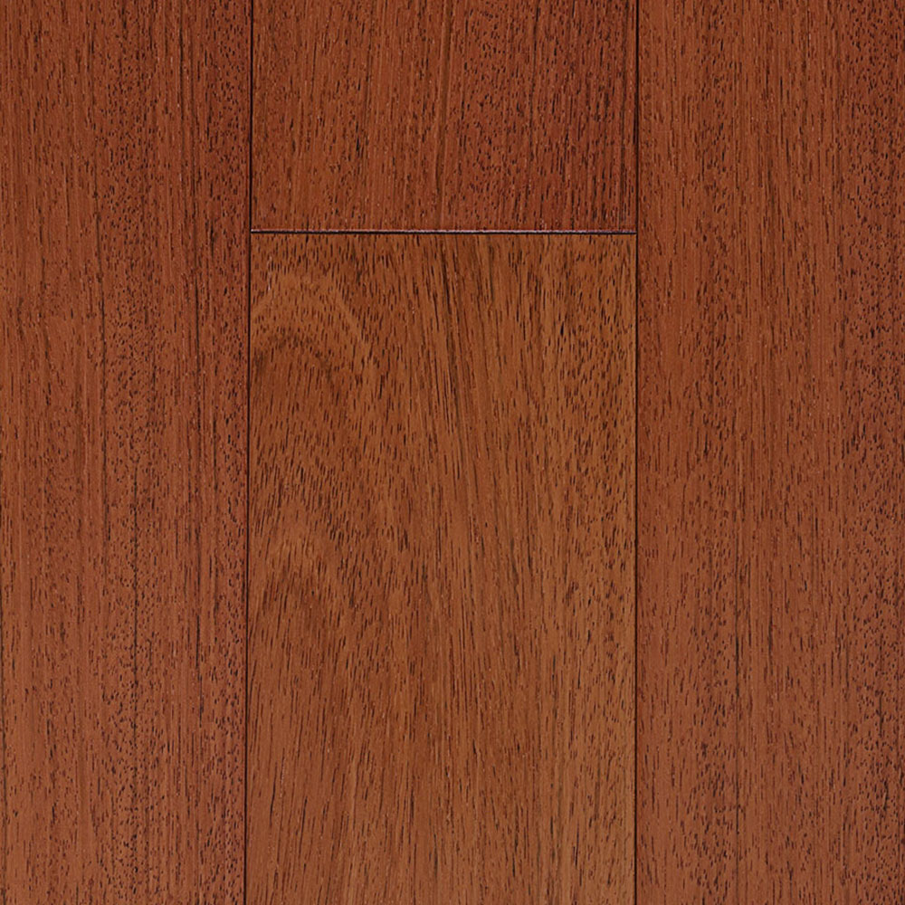 IndusParquet Engineered 3 Brazilian Cherry Hardwood Flooring