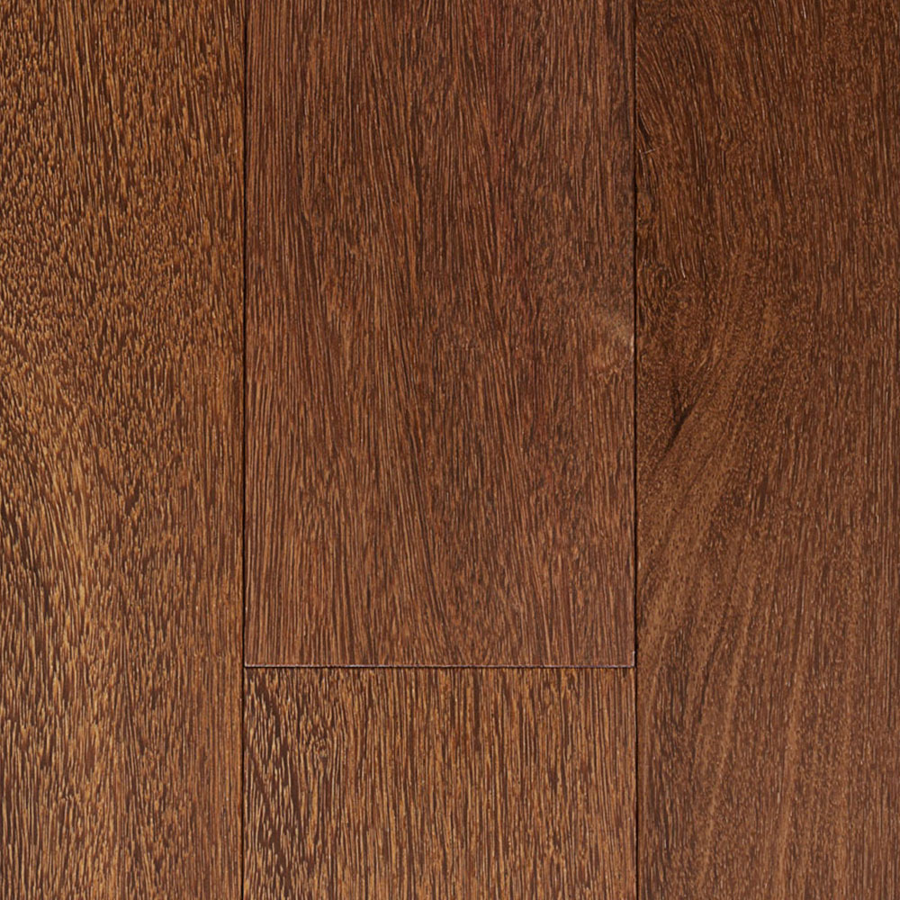 IndusParquet Engineered 6 1/4 Brazilian Chestnut Hardwood Flooring