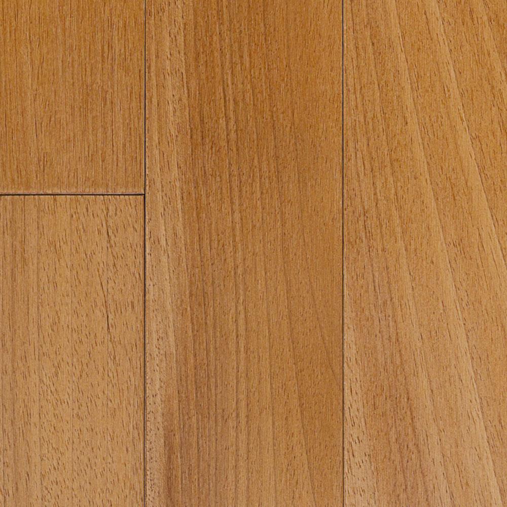 IndusParquet Engineered 6 1/4 Tauari Hardwood Flooring