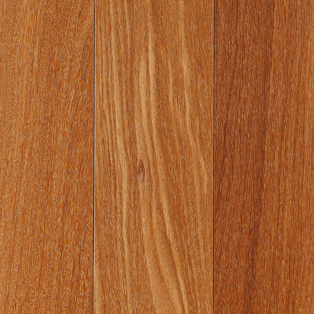 IndusParquet Engineered 3 1/4 Brazilian Teak Hardwood Flooring