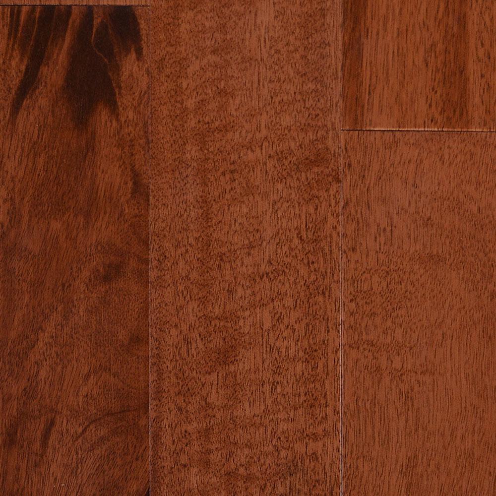 IndusParquet Engineered 3 1/4 Golden Tigerwood Hardwood Flooring