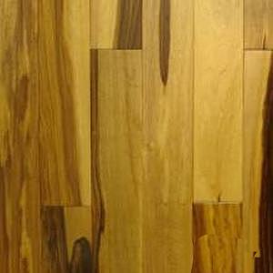 IndusParquet Solid Exotic 5/16 x 3 1/8 Brazilian Pecan Hardwood Flooring