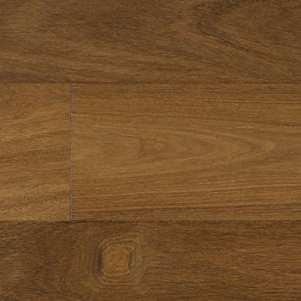 IndusParquet Solid Exotic 7/16 x 2 5/8 Brazilian Chestnut Hardwood Flooring