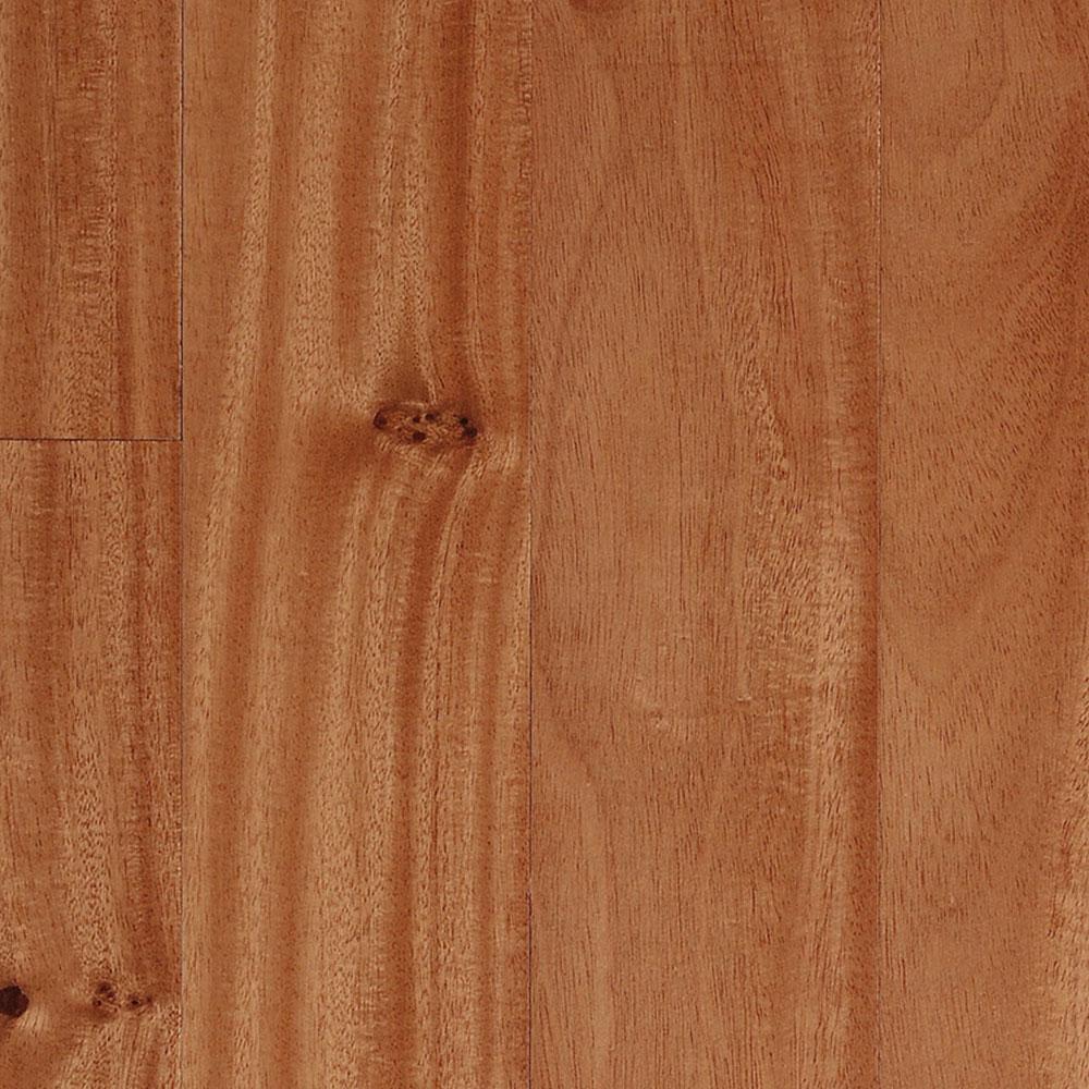IndusParquet Solid Exotic 3/4 x 3 Amendoim Hardwood Flooring