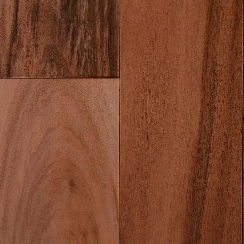 IndusParquet Solid Exotic 3/4 x 3 Angico Hardwood Flooring