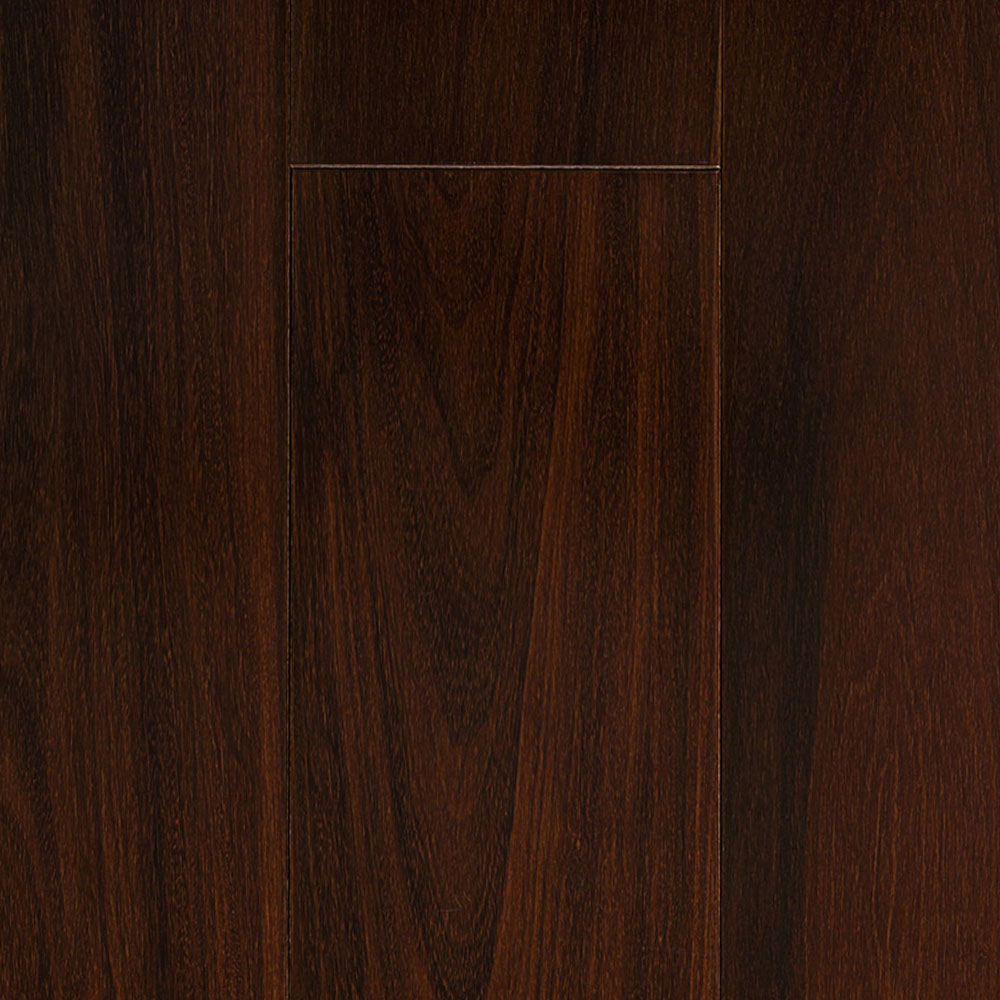 IndusParquet Solid Exotic 3/4 x 3 Brazilian Walnut Hardwood Flooring