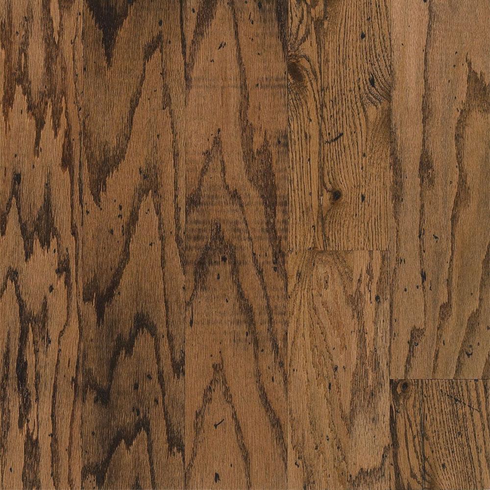 Bruce American Originals Oak 5 Blue Ridge (Sample) Hardwood Flooring