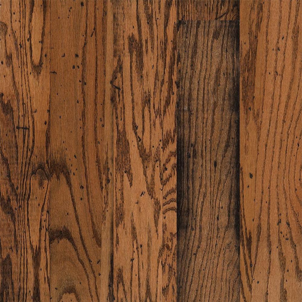 Bruce American Originals Oak 5 Cimarron (Sample) Hardwood Flooring