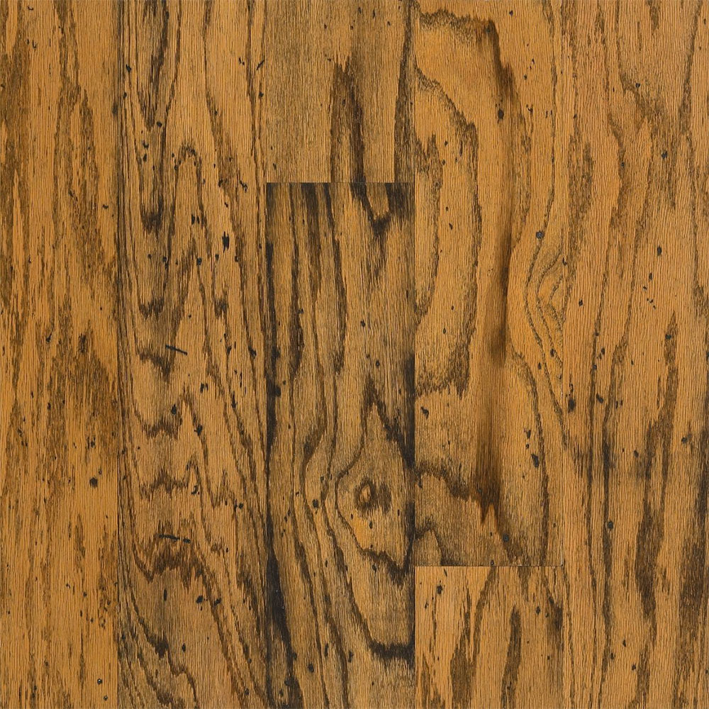 Bruce American Originals Lock & Fold Oak 5 Mojave (Sample) Hardwood Flooring