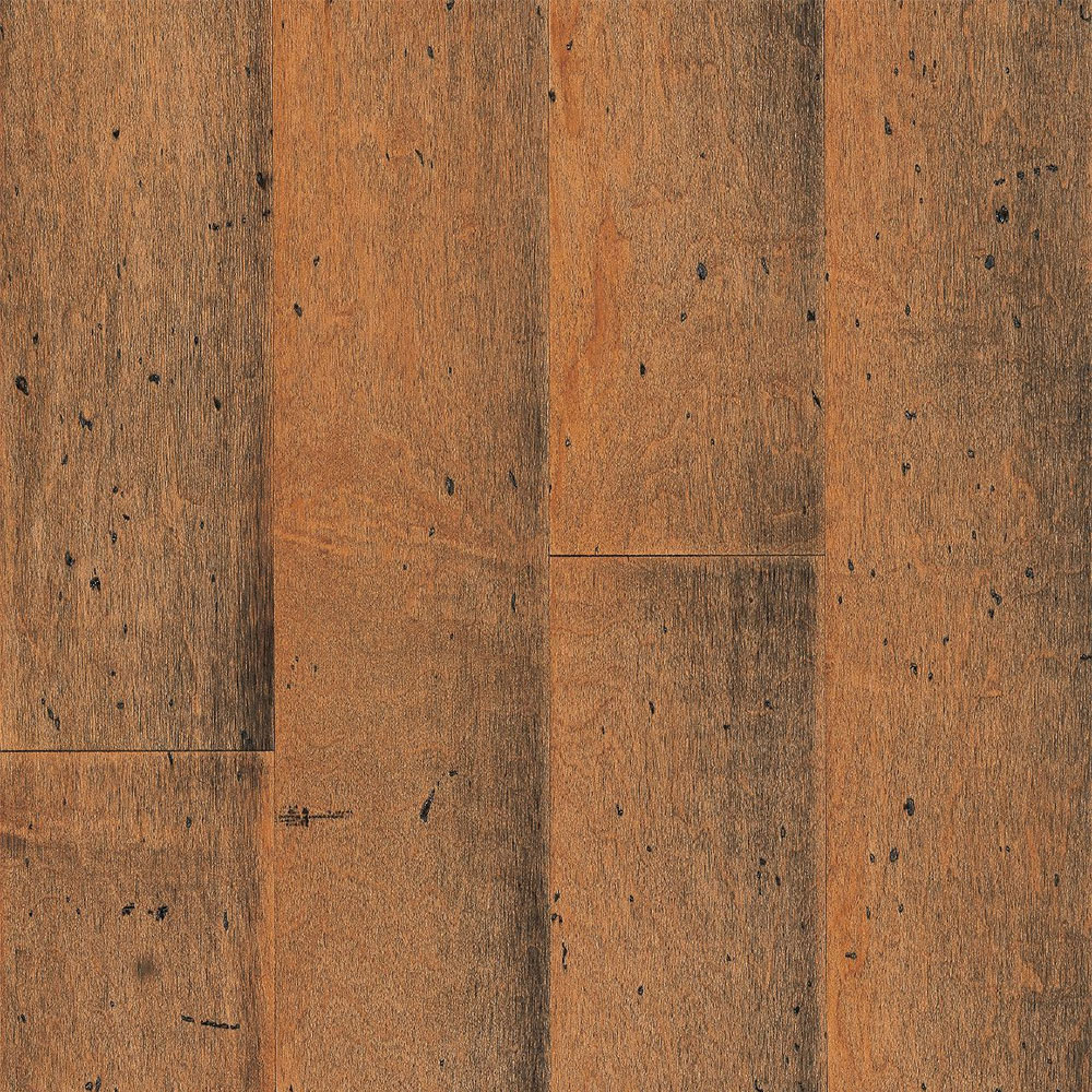 Bruce American Originals Lock & Fold Maple 5 Santa Fe (Sample) Hardwood Flooring